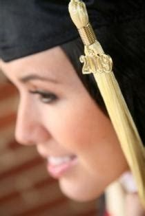 Anting Tassel Black I You 1000 images about graduation apparel and accessories on