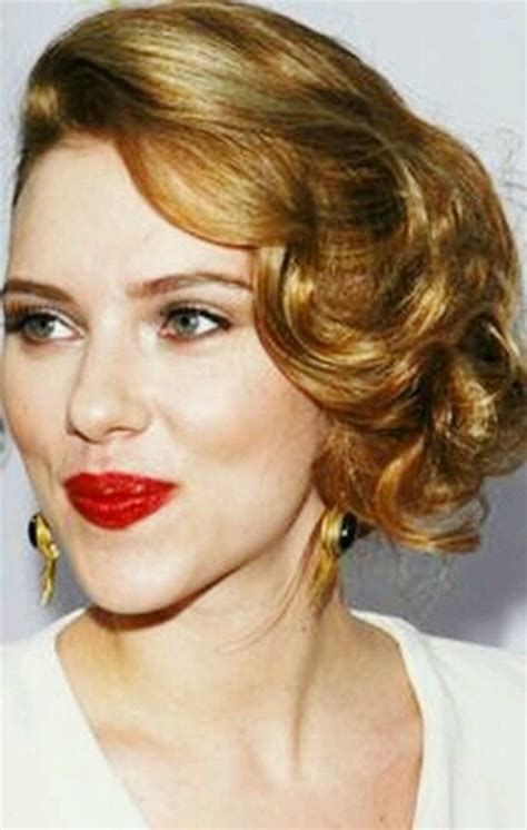 retro hairstyle updo short hair 17 best images about vintage updos on pinterest updo