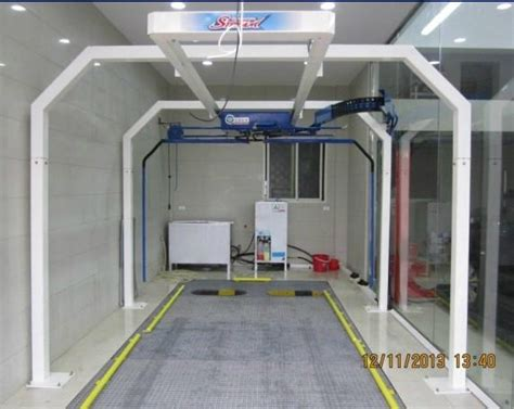 risense automatic car wash system ch 200 china
