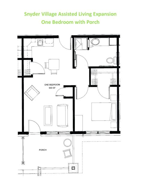 apartment floorplans apartments 1 bedroom garage apartment floor plans floor
