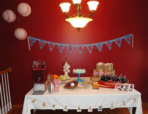 baby shower baseball theme decorations oxford impressions baseball themed baby shower