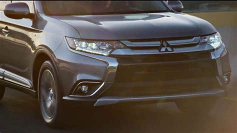 mitsubishi outlander song mitsubishi outlander 2017 commercial song