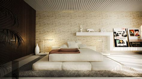modern room 19 bedrooms with neutral palettes