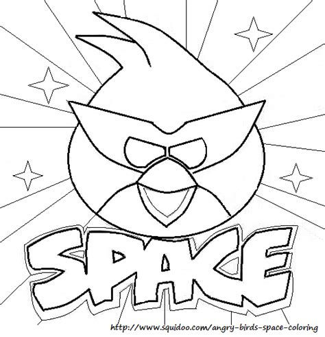 coloring pages angry birds space angry birds space coloring pages red bird mouse s stuff