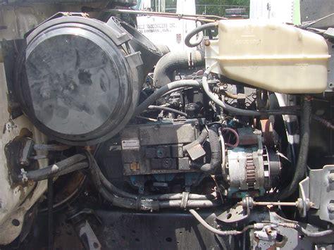 International Used Parts