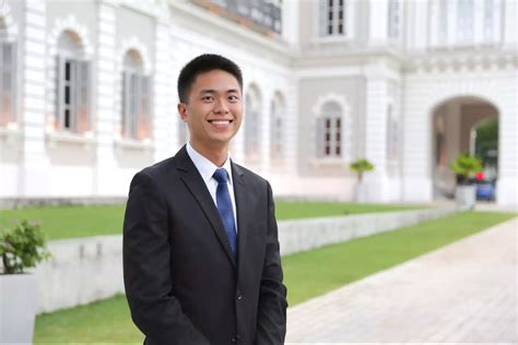 Smu Executive Mba Application by Q A With Justin Bay Smu Business Management