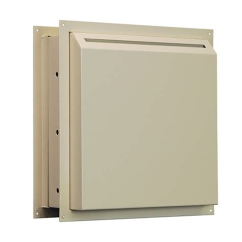 Xceed Gift Letter Protex Wds 311 Through Wall Drop Box