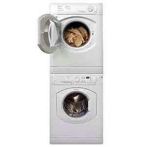 Clothes Washer Dryer Westland Compact Clothes Washer Dryer Combo 120v White