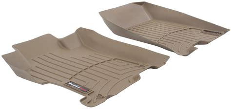Honda Accord Floor Mats 2012 by Floor Mats For 2012 Honda Accord Weathertech Wt451481