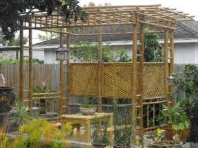 Pergola Ebay by Bamboo Pergola Car Interior Design