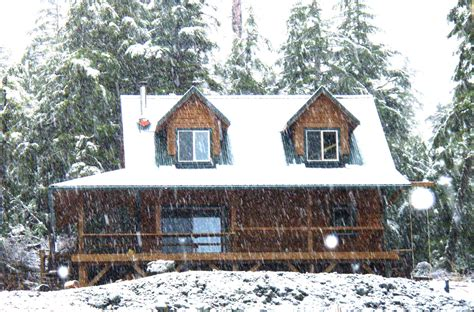Cabin Plans Alaska by 20 Wide 1 1 2 Story Cottage In Alaska
