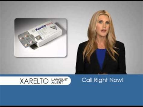 xarelto commercial actress xarelto helpline generic 60 commercial youtube