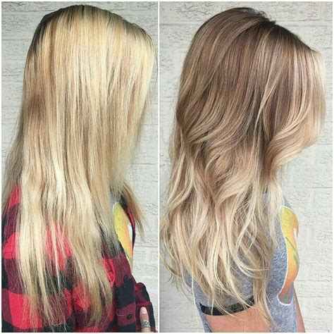 biolage hair color 25 best ideas about looking highlights on