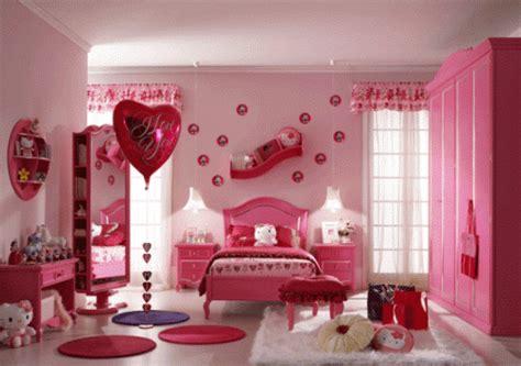 pink bedroom ideas 25 pink room design ideas shelterness