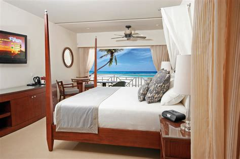 Montego Bay Room by All Inclusive Secrets St Resort Book Your Stay Today
