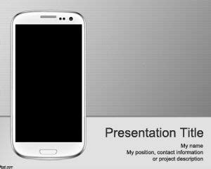 t mobile powerpoint template free cellphone powerpoint free powerpoint templates
