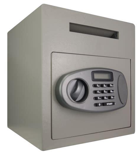 elektronisches schloss einwurftresor einwurfsafe deposittresore deposit