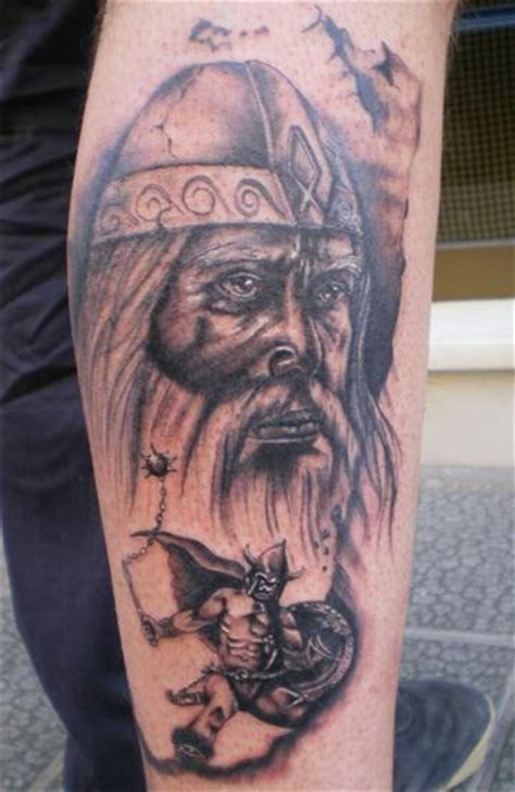 tattoo ideas viking viking tattoos