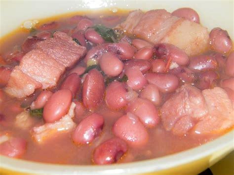 pork and beans adobongblog pork and beans