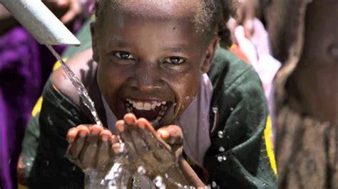 African Kid Meme Clean Water - colorado based business works to spur african