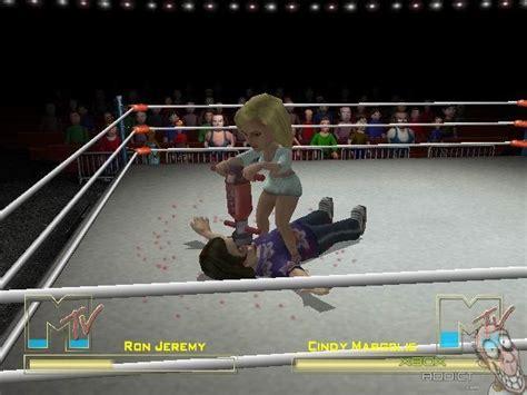 celebrity deathmatch xbox one mtv s celebrity deathmatch original xbox game profile