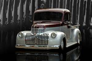 41 chevy to your car truck or bike done