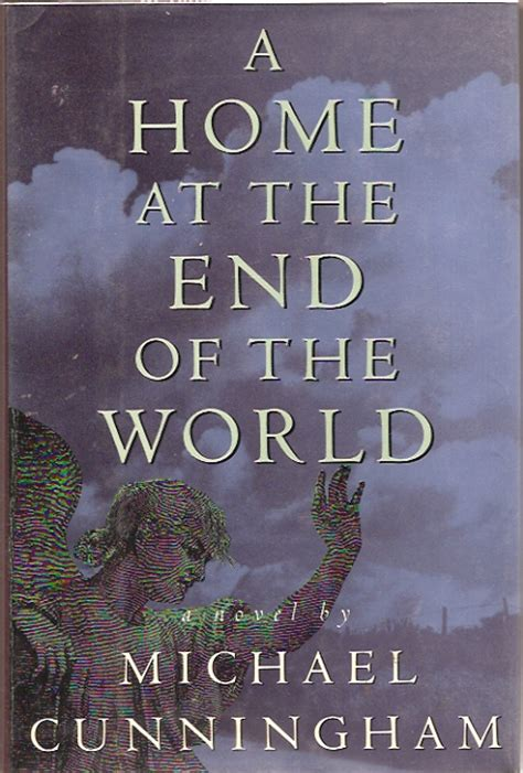 on page and screen a home at the end of the world by