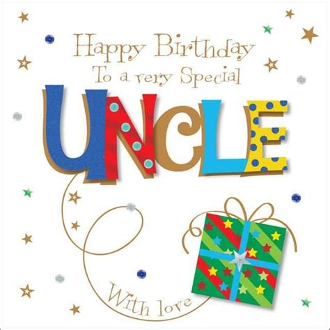 printable birthday cards uncle free printable birthday cards for your uncle