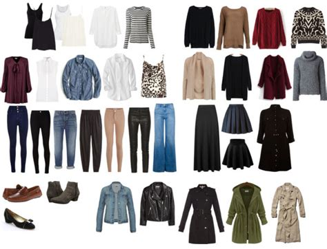 Define Wardrobe - three easy steps to clean out your closet and define your
