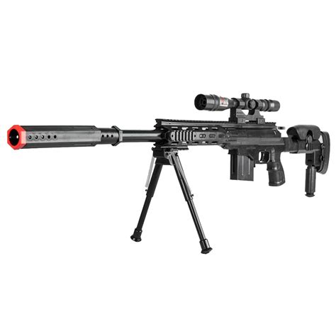 Kaos Airsoft Dual Sniper airsoft sniper rifle p2668 only 29 95