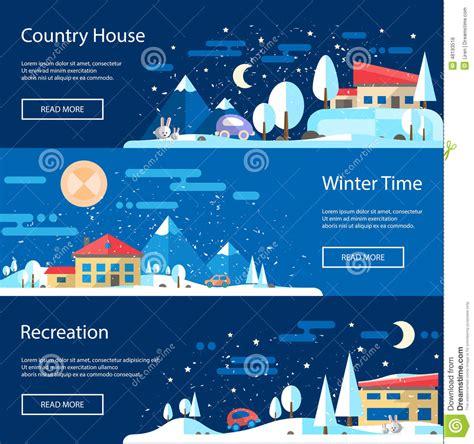 Hometown Business Card Design urban design vector illustration cartoondealer com