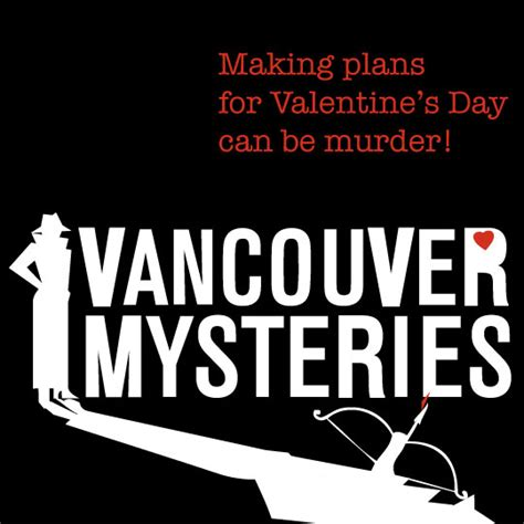 valentines in vancouver valentines day couples competition vancouver mysteries