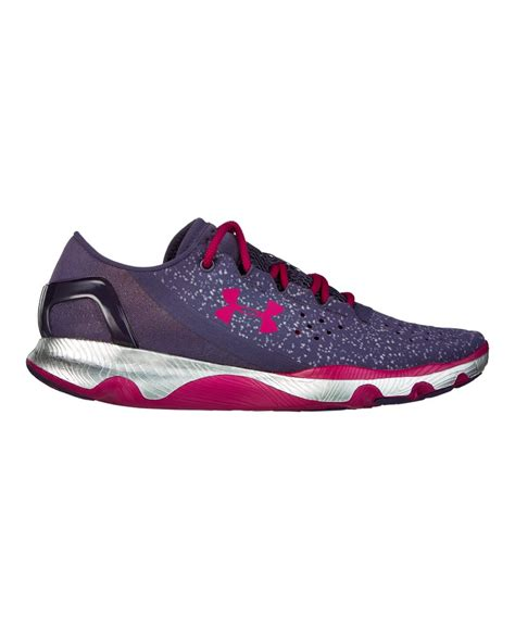 armour athletic shoes s armour speedform apollo graphic running shoe