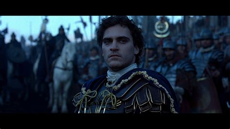 gladiator film review short gladiator blu ray russell crowe joaquin phoenix