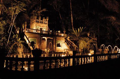 Decorated Bedrooms cairns attractions paronella park darkness falls