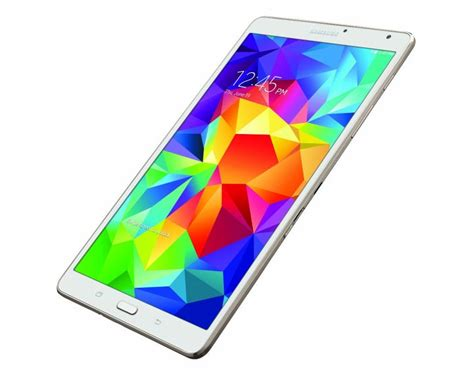 Hp Samsung Galaxy Tab 4 8 Inch samsung galaxy tab s 8 4 specifications and features bgr india