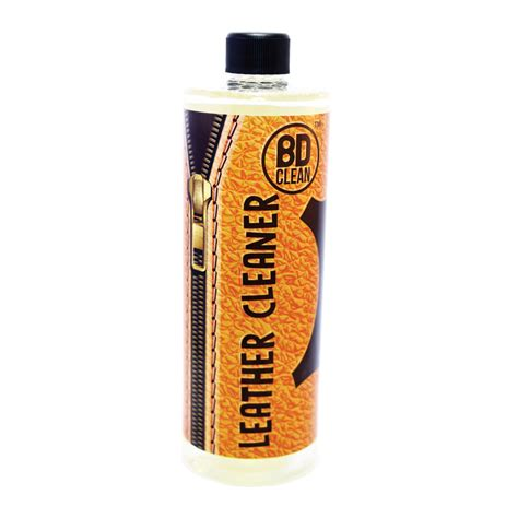 Leather Cleaner Products by Leather Cleaner Bd Clean
