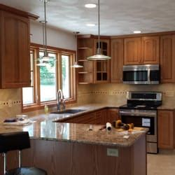 cabinets rockford il kitchen cabinets rockford il kitchen all american kitchens baths 16 photos cabinetry