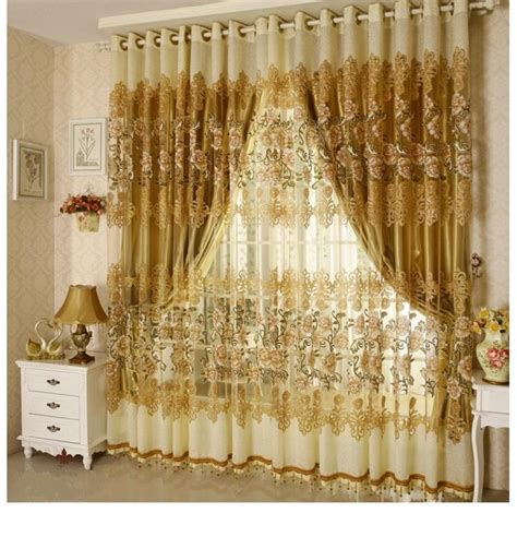 purple voile curtains ready made luxury voile curtains blackout for living room customized