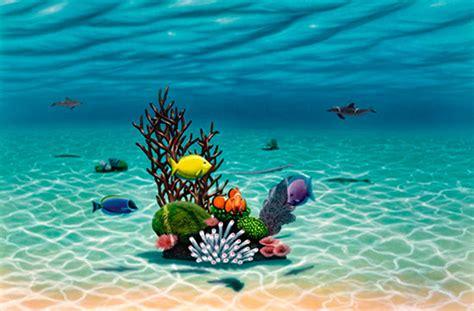 underwater wall mural underwater murals sea wallpaper murals your way