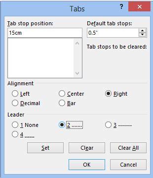 membuat daftar isi otomatis dapat menggunakan tab menu welcome to blog klaudius andrisan wau cara membuat titik