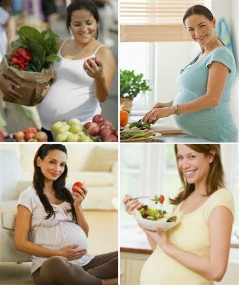 Tips Sehat Wanita Hamil Muda Tips Memilih Makanan Sehat Untuk Ibu Hamil Muda Dok
