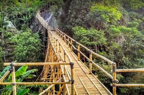 wisata purwakarta gunung bongkok tempat wisata indonesia