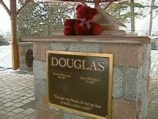 A Place Douglas Wood Jim Prentice Designates National Cemetery Ctv News