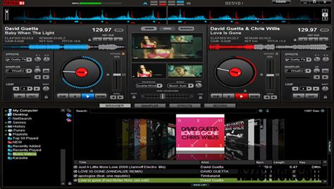 virtual dj software free download full version windows 7 crack virtual dj 7 with