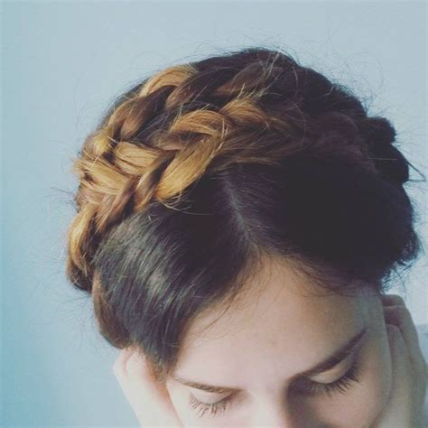 hairstyles for women with double crowns 1000 ideas about double crown hairstyles on pinterest