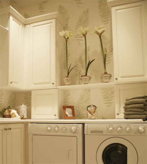 Decorating Laundry Room Walls by Bright Color Wall Paint Decor For Laundry Room Decolover Net