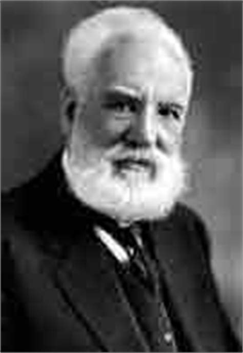 alexander graham bell biography in spanish alexander graham bell