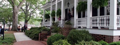 Marietta Gardens by Garden Weddings Special Events Historic Marietta