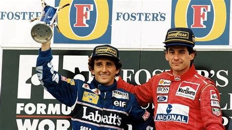 the power and the senna prost and f1 s golden era books ayrton senna and alain prost s legendary rivalry and the